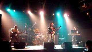 江刺ギター組合主催~ スーパーロックH24 ヘヴィメタルが一番熱かっ...