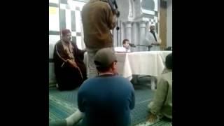 Мальчик из Туниса прекрасно читает Коран,послушайте!