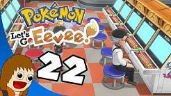 Pokemon Let's Go Eevee: Gaming The System - Part 22