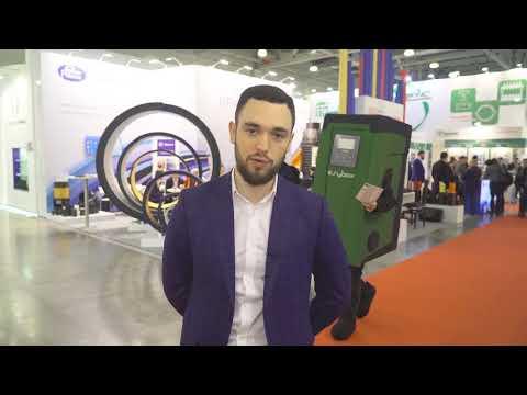 9 февраля 2018 года в международном выставочном центре «Крокус Экспо» состоялась 22-я международная выставка бытового и промышленного оборудования для отопления, водоснабжения, инженерно-сантехнических систем, бассейнов, саун и спа Aquatherm Moscow.