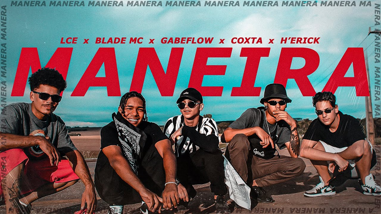 Download Maneira - WPT X H'erick [CLIPE OFICIAL]