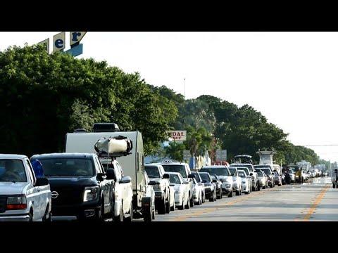 Miami Beach mayor on preparation for Hurricane Irma
