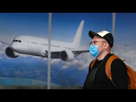 How The Coronavirus Pandemic Disrupted The Booming Air Travel Industry