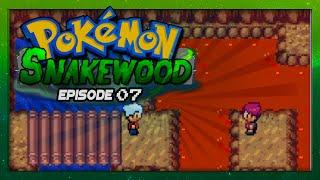 ORANGEADE! Pokemon Snakewood Episode 7 w/ Voltsy Gameplay Walkthrough