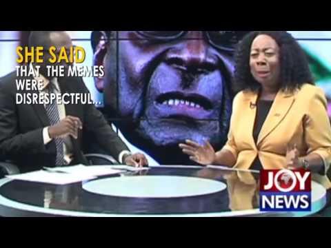 Exploring Mugabe Quotes