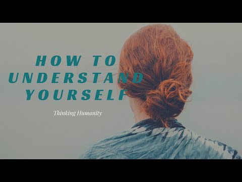 Motivational Video - How to Understand Yourself - Jim Rohn Psychology