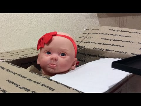 Live 3 Reborn Baby Doll Kits Box Opening All4reborns Com