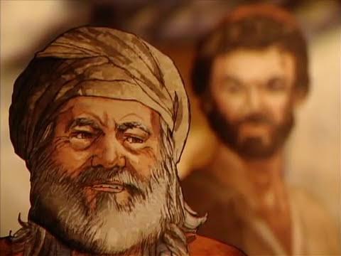 Cerita Nabi Daud Dan Goliath  (Jw.org)