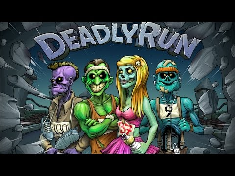Deadly Run  Android Gameplay HD
