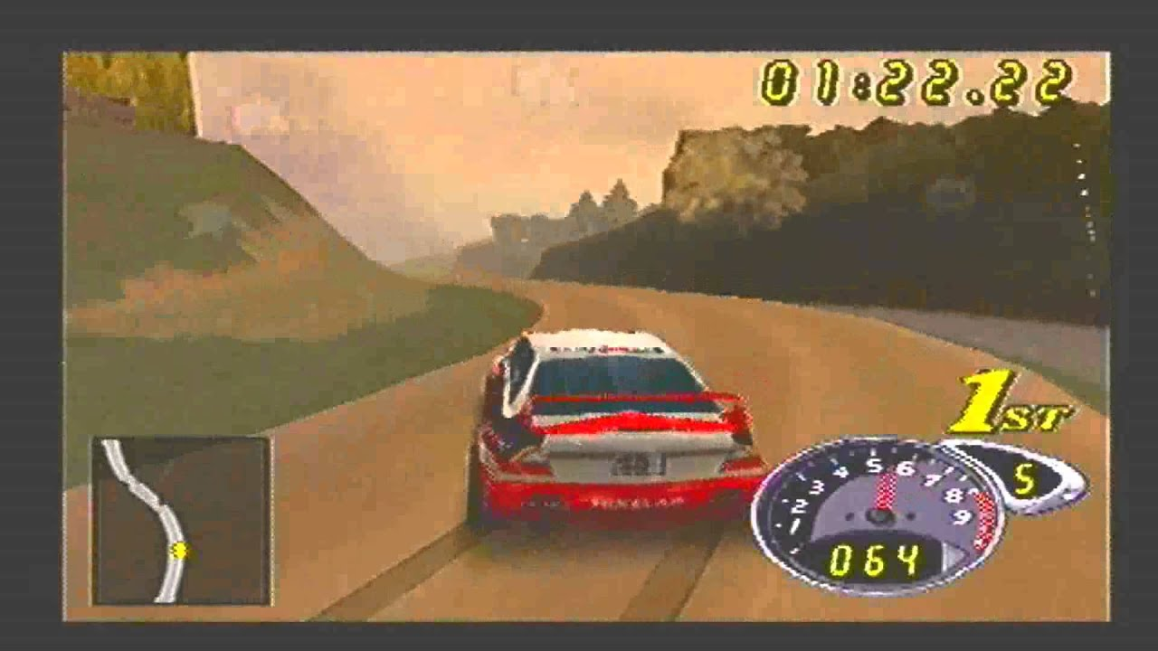 Top gear rally 2 n64 gameplay part 4 youtube top gear rally 2 n64 gameplay part 4 sciox Image collections