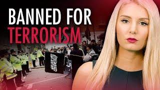 UK bans Lauren Southern but not ISIS terrorists
