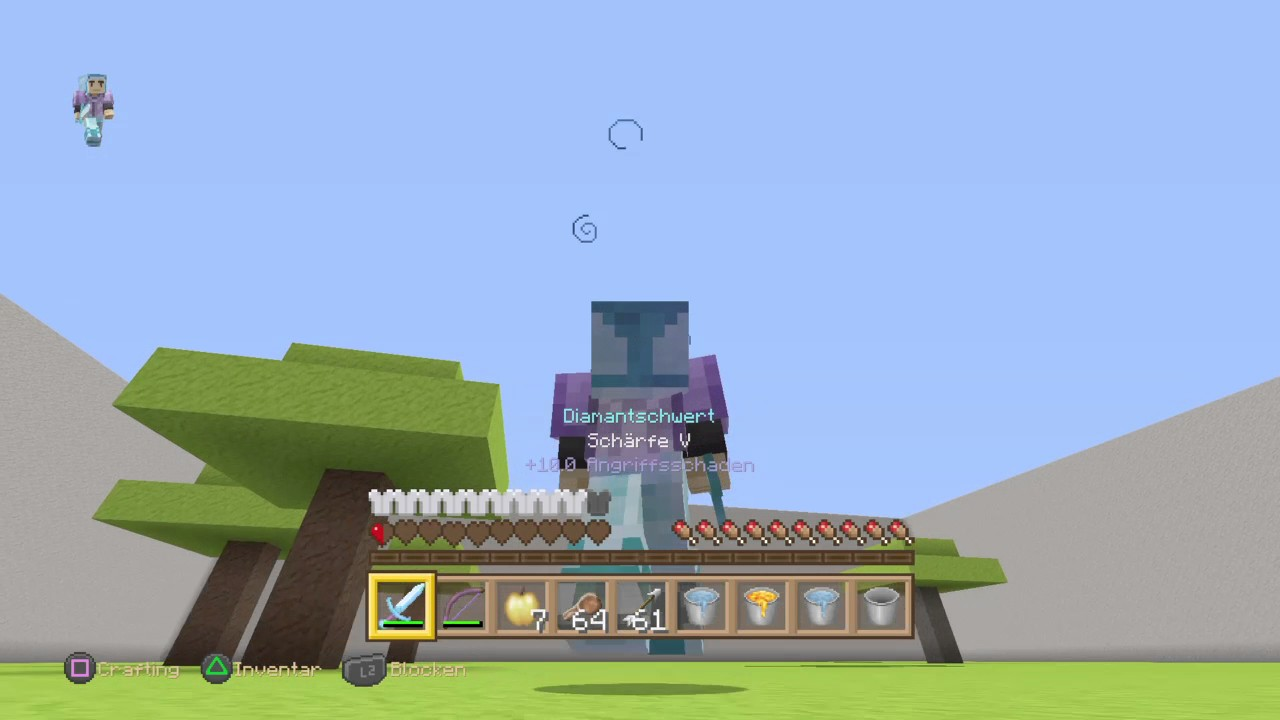 how to build teleporter minecraft ps4
