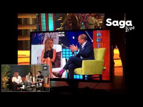 Adela Micha revela a qué fue a TV Azteca