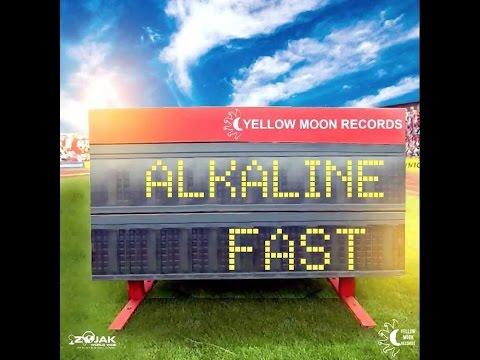 Alkaline - Fast Riddim Instrumental [JavaeBeatz Remake 2017]