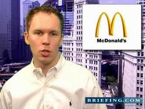 Stock Analysis: McDonald's