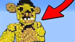 Майнкрафт  ВЫЖИВАНИЕ В ГОРЯЩЕМ ФРЕДДИ  Троллинг Мини Игры   Вайнран ФНАФ карта Minecraft FNAF