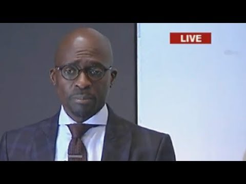 Finance Minister Malusi Gigaba announces action plan to lift economy