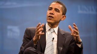 بالفيديو..أوباما: خلافنا مع إسرائيل حول الاتفاق الإيراني «عائلي»