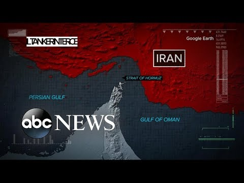 US destroys Iranian drone as tensions rise