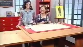 Repeat youtube video Ynmar Peru - Juana Marina / Diadema para niña