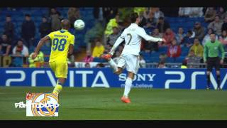 Cristiano Ronaldo 2012-2013 All Season Skills ||HD||