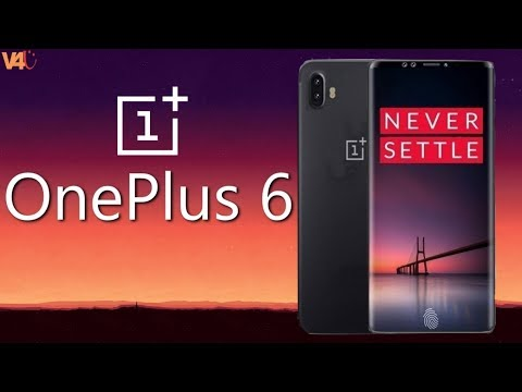 oneplus-6-2018-first-impressions,-features,-specifications,-details-&-more--iphone-x-killer
