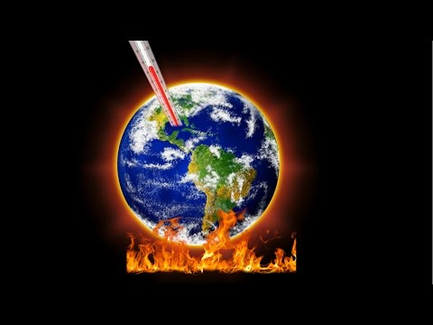 Global Warming Emergency 2017 | The End Of Life On Earth