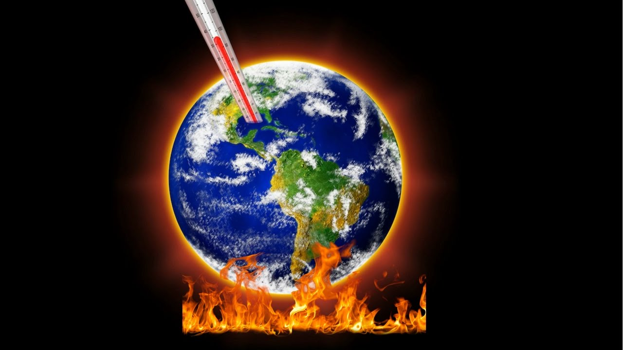 Global Warming Emergency 2017 | The End Of Life On Earth ...