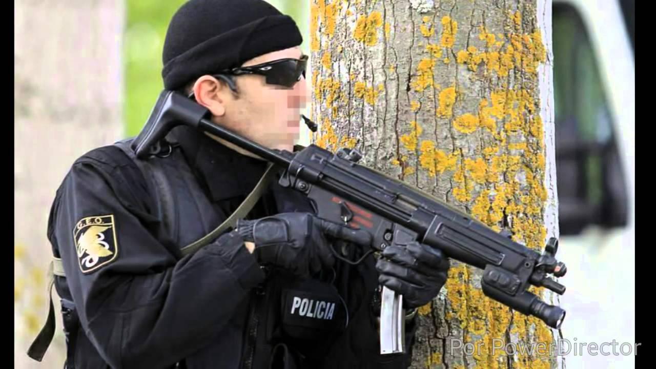 policia nacional madrid himno policia nacional espa a youtube