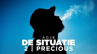 Adje - Precious (Prod. Stray Bullets) | track # 2 - EP