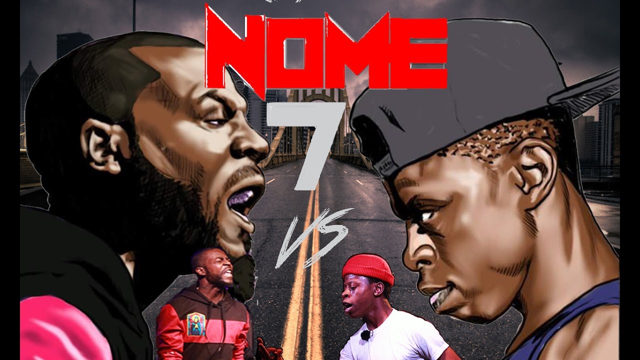 Preview: Smack/URL's NOME7 Event — T-Rex vs  K-Shine, Tay