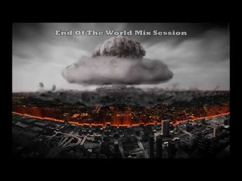 Dj Pacific Waste - End Of The World Mix Session (10.04.2015)