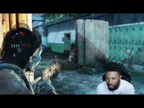 The Last Of Us Factions: Destroying All Scrubs With JackMoveJohnny and KWFang, New Yokio & Ryan