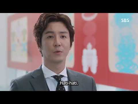 Download The Heirs eps 2 sub indo part 2