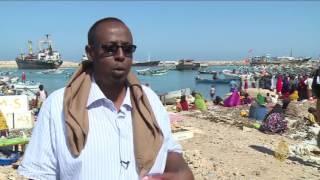 هذا الصباح- البحر بالصومال ثروة غير مستغلة