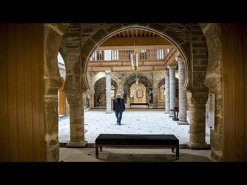 -بيت الذاكرة- متحفٌ يهودي في الصويرة المغربية نموذج التعايش بين المسلمين واليهود…  - نشر قبل 16 ساعة