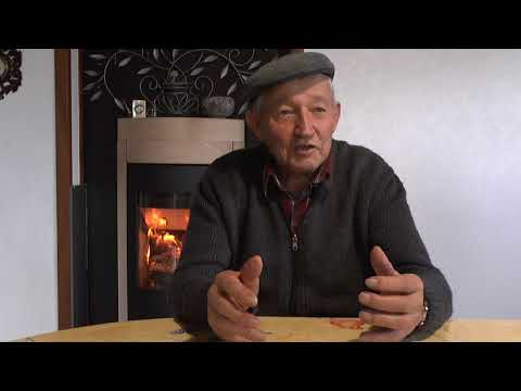Collectage occitan : Lach, vachas e còp d'agulhador - Lait, vaches et coup d'aiguillon (Lozère-48)