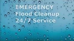 Flood Clean Up In Oak Brook IL