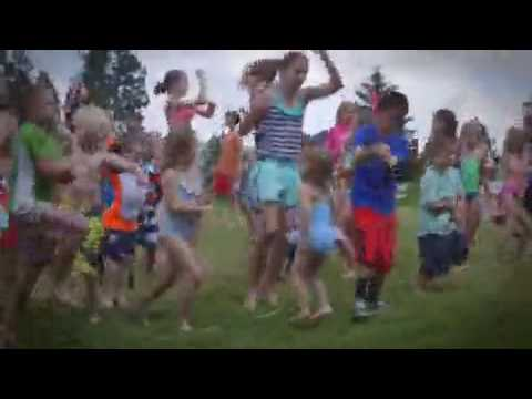 Eagle Ridge School's Out Party 2015