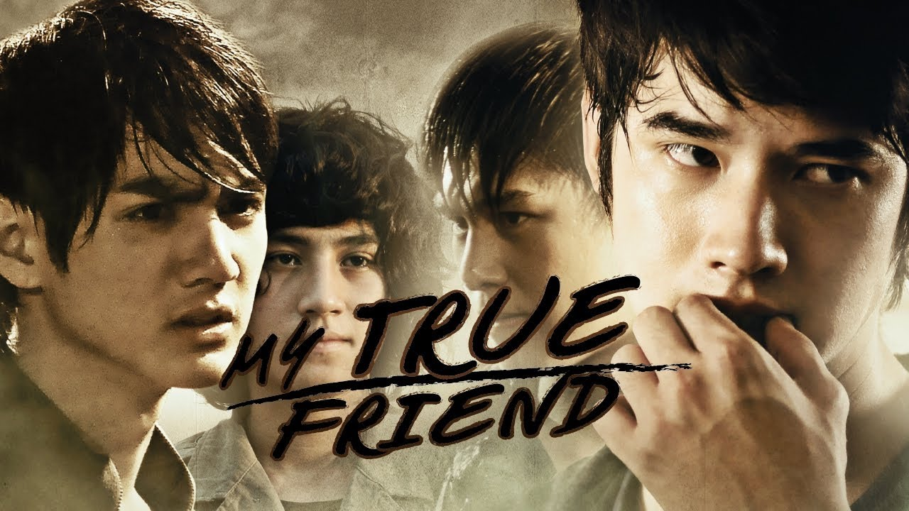 My True Friend Full Movie English Subtitles Youtube