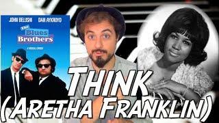 Aretha Franklin (Think) - Piano Tuto R'n'B Intro (Blues Brothers Version) Mp3