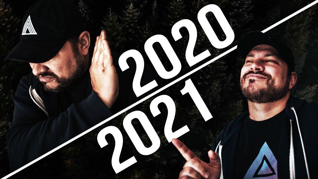 Last Video of 2020 + My Favorite Christmas Films