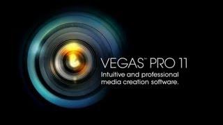 Просвещение. Sony Vegas Pro глазами StopGame, урок 3