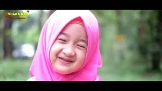 NADA SYAIR QOMARUN Voc Aishwa Nahla Feat Aisyah