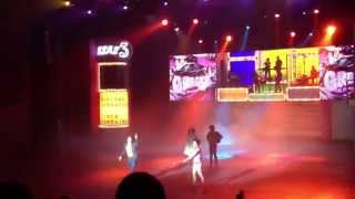 Download lagu Grease el musical en Coruña 22-06-13 Medley final