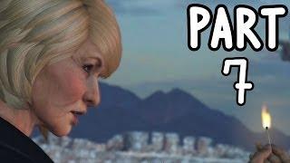 Let's Play Uncharted 3 Drake's Deception #07 Deutsch - Charlie Cutter dreht durch