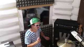 Bacil & Rakby - 365 dní (feat. Nicole) Drum cover Roman Seibert