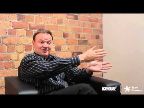 Tim Williams - The future - user generated content