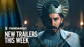 Download New Trailers This Week | Week 7 (2020) | Movieclips Trailers Mp3 and Videos