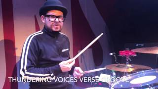 """Soundcheck Sessions Vol. 13:  """"Thundering Voices"""" by Rival Sons Verse Groove"""